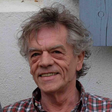 Horst Weise
