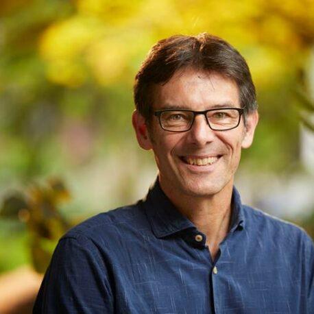 Prof. Dr. Martin Wikelski