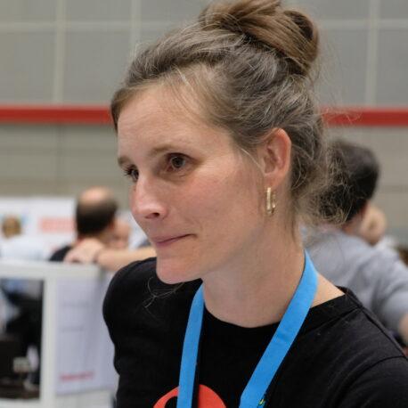 Elke Schick
